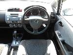 Used 2001 HONDA FIT BF126805 for Sale Image 21