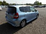 Used 2001 HONDA FIT BF126805 for Sale Image 5