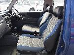Used 1996 MITSUBISHI PAJERO MINI BF127610 for Sale Image 18