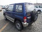 Used 1996 MITSUBISHI PAJERO MINI BF127610 for Sale Image 3