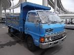 Used 1980 ISUZU ELF TRUCK BF132970 for Sale Image 7