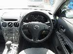 Used 2003 MAZDA ATENZA BF143562 for Sale Image 21