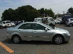 Used 2003 MAZDA ATENZA BF143562 for Sale Image 6