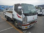 Used 1994 MITSUBISHI CANTER BF163376 for Sale Image 7
