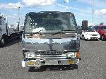 Used 1990 MITSUBISHI CANTER BF161879 for Sale Image 8