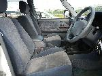 Used 2000 TOYOTA LAND CRUISER PRADO BF165189 for Sale Image 17