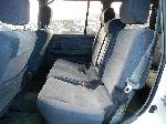 Used 2000 TOYOTA LAND CRUISER PRADO BF165189 for Sale Image 19
