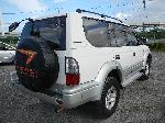 Used 2000 TOYOTA LAND CRUISER PRADO BF165189 for Sale Image 5
