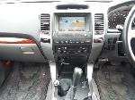 Used 2002 TOYOTA LAND CRUISER PRADO BF167814 for Sale Image 27