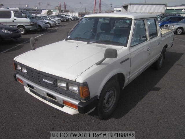 Nissan datsun pickup for sale in kenya