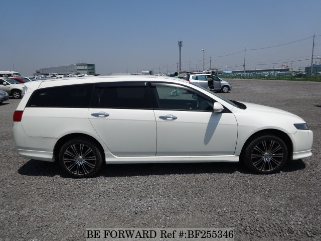 used accord wagon honda for sale bf255346 japanese used cars exporter be forward. Black Bedroom Furniture Sets. Home Design Ideas