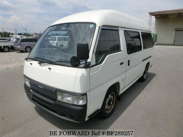 Creative Nissan Caravan Diesel For Sale  MyClassifieds